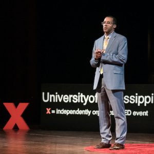 Nine Speakers Slated for 2021 TEDxUniversityOfMississippi Event
