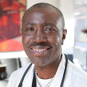 Dr. J. Steven Blake