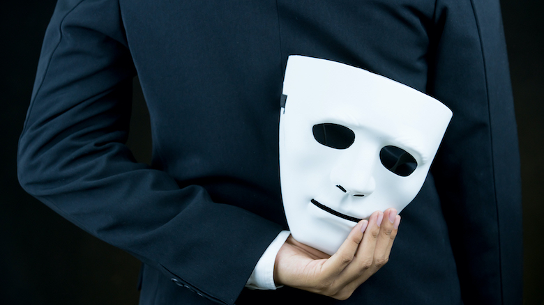 UM psychology researchers have been studying the role of dark personality traits – narcissism, Machiavellianism, psychopathy and sadism – in predicting responses to the pandemic. Their results have yielded insights on varying perceptions of COVID-19 threat, emergency beliefs, and positive and negative responses to the virus. Adobe Stock photo