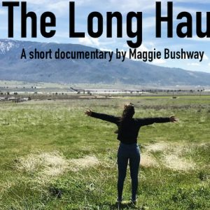 'The Long Haul,' a three-minute short film directed by Ole Miss student Maggie Bushway, is among the entries in this year's Oxford Film Festival. Submitted photo