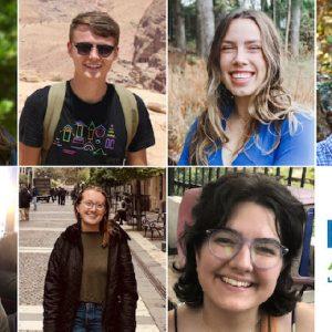Seven UM International Studies Students Named Boren Scholars