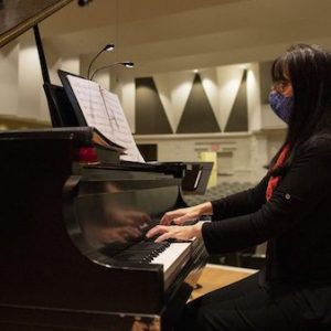 Music Faculty Widen the Musical Canon by Commissioning New Works