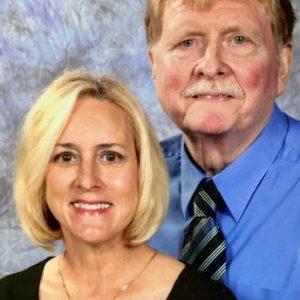 Susan and Joe Sentef