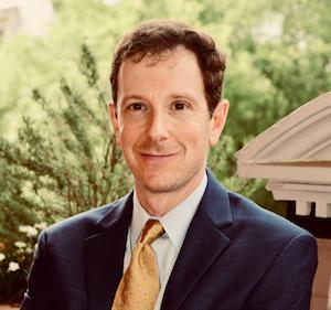 Jason Solinger, English