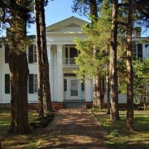 The new Linda Spargo Art and Rowan Oak Fund will contribute financially to academic research within the College of Liberal Arts – such as the work examining the history of author William Faulkner's former home, known as Rowan Oak – and to the work of the Department of Art and Art History.