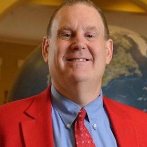 Neil Manson, professor of philosophy