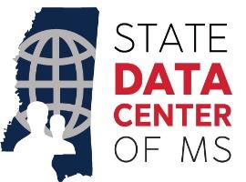 State Data Center logo