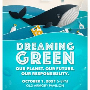 Dreaming Green film poster
